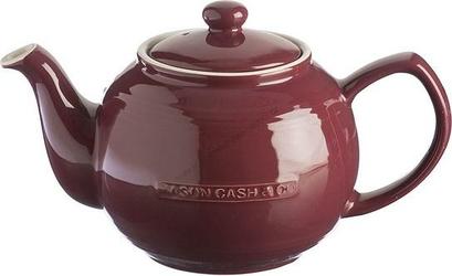 Dzbanek do herbaty Original Collection śliwkowy