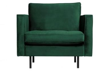 Be pure klasyczny fotel rodeo zielony leśny 800888-162