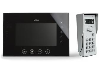 Wideodomofon vidos m670b-s2s50d - szybka dostawa lub możliwość odbioru w 39 miastach