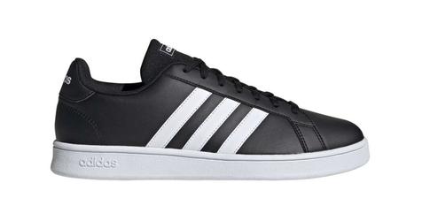 Adidas grand court base ee7900 44 23 czarny