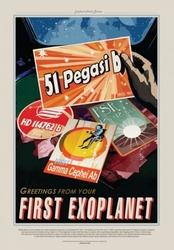 Peg51 - plakat