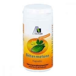 Bittermelone 500 mg kapsułki