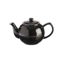 Dzbanek do herbaty 1,1 l czarny Original Mason Cash