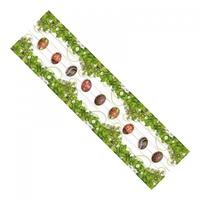 Bieżnik zielona łąka 40 x 150 cm