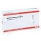 Acidum phosphoricum d 12 ampullen