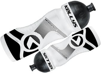 Bidon kellys 18 sport 0,7 l biały