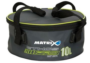 Pojemnik na zanętę 10L Matrix ETHOS® Pro EVA Groundbait Bowl