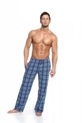 Spodnie piżamowe piżamowe cornette 691 mix