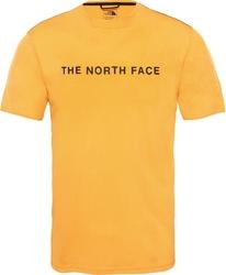 T-shirt męski the north face train n logo t93uwvj0f