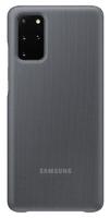 Samsung etui silicone cover gray do galaxy s20+