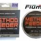 Żyłka fiume method feeder 250m 0,16mm