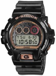 Casio G-Shock DW-6900SLG-1DR