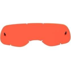 Fox szyba do gogli  airspacemain ii orange