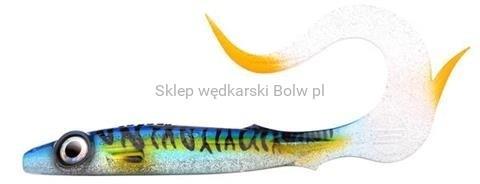 Guma spro iris shockwave softlure mackarel 30cm