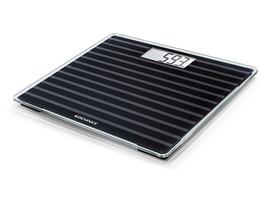 Elektroniczna waga łazienkowa style sense compact 200 black edition