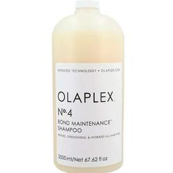Olaplex no4 bond szampon do włosów intensywnie odbudowujący 2000ml