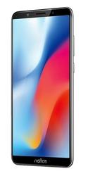 TP-LINK Smartfon NEFFOS C9 Moonlight Silver