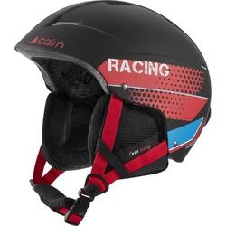 Kask narciarski cairn andromed j - mat black racing
