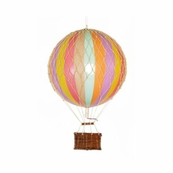 Authentic models balon floating the skies, pastelowy ap160f
