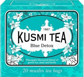 Herbata blue detox 20 torebek