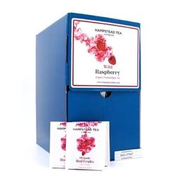 Hampstead | raspberry saszetki 250szt. | organic - fairtrade
