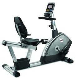 Rower poziomy i.tfr ergo - bh fitness