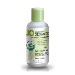 Sexshop - lubrykant organiczny - system jo organic lubricant 135 ml - online
