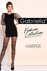 Gabriella harper code 265
