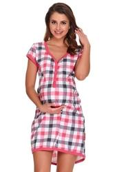 Dn-nightwear tm.9940 koszula nocna