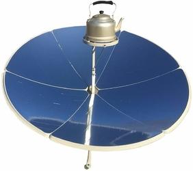 Kuchenka solarna paraboliczna 4yang solar cooker