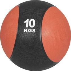10 kg piłka lekarska treningowa slam ball gorilla sports
