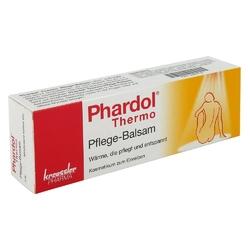 Phardol thermo balsam pielęgnacyjny