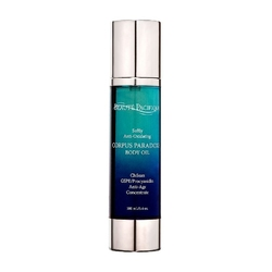 Beaute pacifique przeciwstarzeniowy olejek do ciała corpus paradoxe body oil - 100 ml dostawa gratis