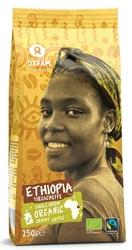Oxfam   yirgacheffe kawa mielona 250g   organic - fairtrade