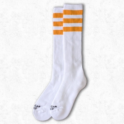 Skarpetki american socks knee high sunrise