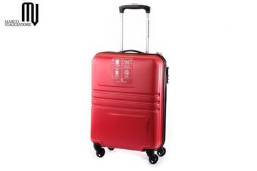 Mała lekka walizka kabinówka marco viagiatore 33l