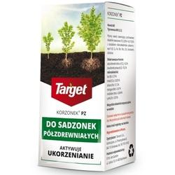 Korzonek pz – ukorzeniacz do sadzonek półzdrewniałych – 30 ml target