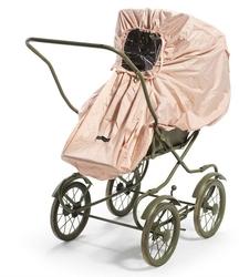 Elodie details - osłona przeciwdeszczowa powder pink - powder pink