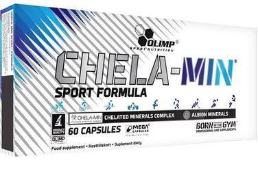 Olimp chela-min sport formula x 60 kapsułek
