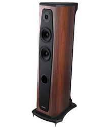 Audiosolutions rhapsody 130 kolor: orzech