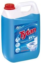 Tytan max, niebieski płyn czyszczący do toalet, 5kg