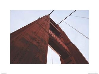 Filar mostu - reprodukcja