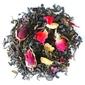Herbata zielona o smaku cesarska wiśnia 120g
