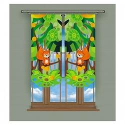 Panel wiewiórki 50 x 120 cm
