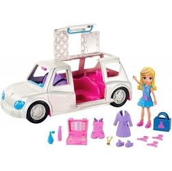 Polly pocket stylowa limuzyna gdm19 2
