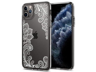 Etui spigen ciel do apple iphone 11 pro cecile white mandala