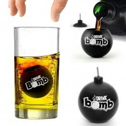 Bomby do drinków