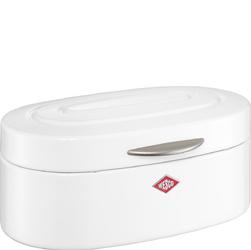 Chlebak klasyczny Single Elly Wesco biały 236101-01