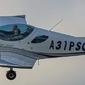 Lot widokowy samolotem - wrocław - 15 minut