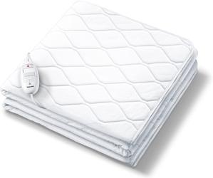 Nakładka elektryczna na łóżko beurer ub 64